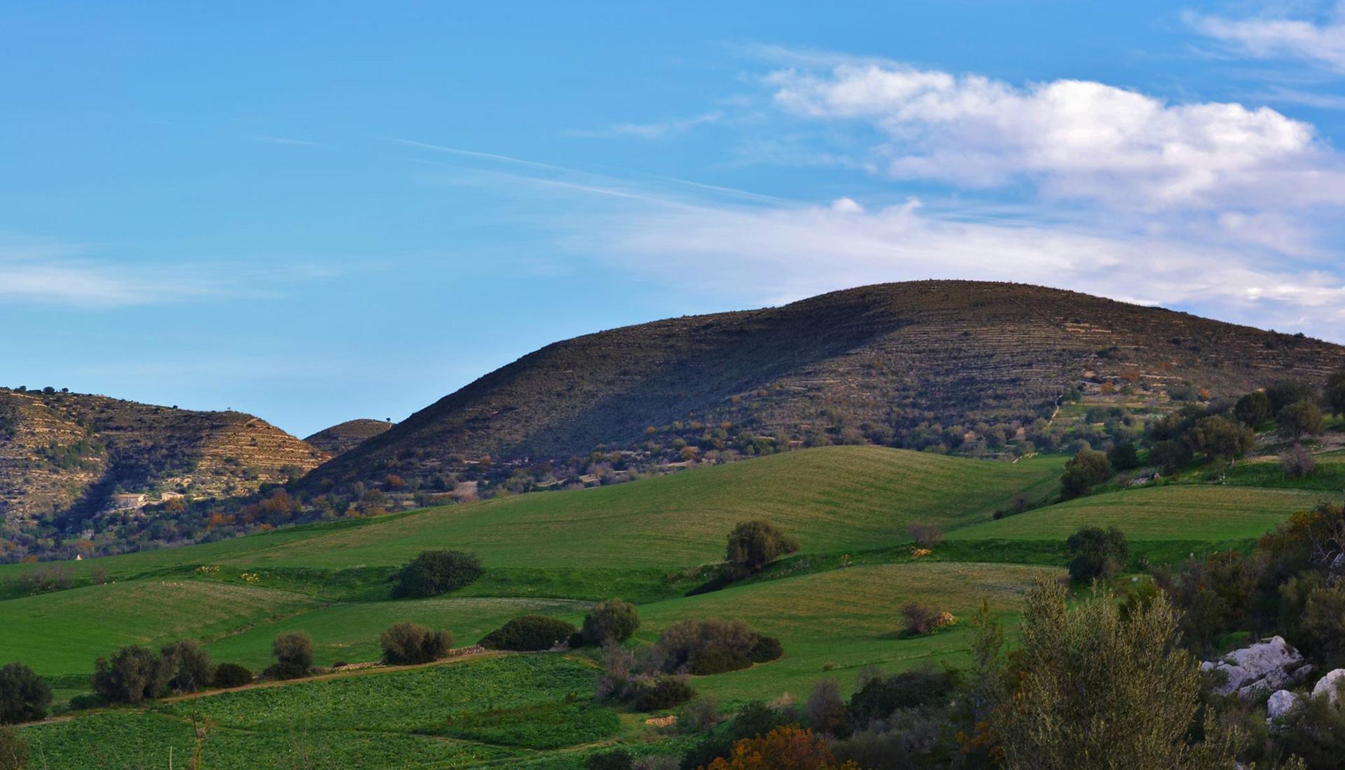 Monte Finocchito